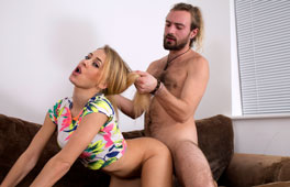 Cheating Mom enjoys husband´s best mate´s BBC